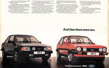 Ford XRs (1981)