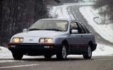 14: Merkur XR4Ti (1985)