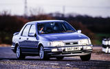 Ford Sierra Sapphire RS Cosworth (1988-92)