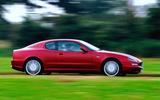 Maserati 3200 GT – from £10,000