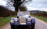 Morgan – 4/4, 1936-present: 10,500