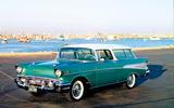 25: 1957 Chevrolet Nomad