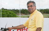 Pawan Munjal & family - US$3.5 billion