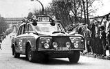 Rolls-Royce Silver Shadow - 1970
