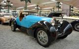 Bugatti Type 43 (1929)