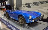 The CSX2000 (1962)
