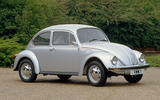 Germany: Volkswagen Beetle