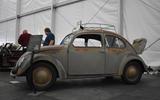 Volkswage Beetle (1951)