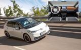 SUMMER 2020: Volkswagen ID 3