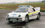 12: Ford RS200 (Britain)