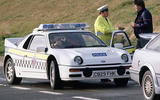 17: Ford RS200 (Britain)