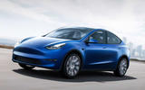 EARLY 2022: Tesla Model Y