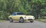 37 1957 Lotus Elite