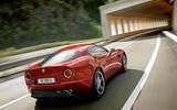 40. 2007 Alfa Romeo 8C Competizione - NEW ENTRY