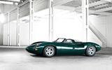 39. 1966 Jaguar XJ13