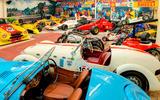 Haynes Motor Museum – England