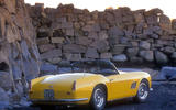 38. 1960 Ferrari California SWB