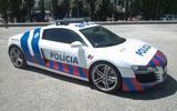 7: Audi R8 (Portugal)