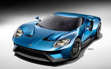 Ford GT (2017)