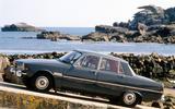 33 1963 Rover 2000