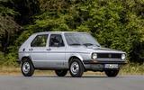 Volkswagen – Golf, 1974-present: 34.8 million
