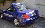4: Mercedes-Benz SLK (Bulgaria)