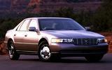 SATELLITE RADIO: Cadillac, 2001