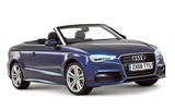 BEST BUY - £25,000-£50,000 - Audi A3 Cabriolet 35 TFSI Sport