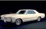 33. 1963 Buick Riviera (UP 4)