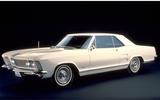 33. 1963 Buick Riviera
