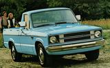 Ford Courier (1972)