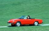 Alfa Romeo Spider (1966-1982)