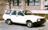 Renault 12 (1969)