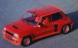 17: Renault R5 Turbo (1980)
