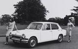 94 1966 Triumph 1300