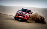 14: Toyota Hilux – 560,872 sales