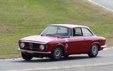 Giorgetto Giugiaro's hit: 1963 Alfa Romeo Giulia Sprint GT