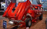 Chevrolet Gasser Cherry Bomb (1957)