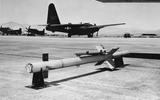 Ford's sidewinder missiles