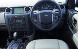 8. Land Rover Discovery