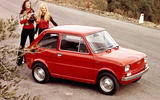 Fiat 126 (1972-2000) – 28 YEARS
