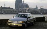 Ford Scorpio - TOMORROW NEVER DIES (1997)
