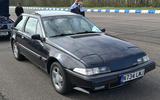 Volvo 480ES (1995)