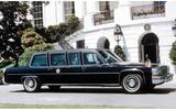Cadillac Fleetwood Brougham – 1983