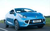 Renault Wind (2010-12)