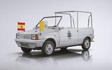 Seat Papamobil (1982)