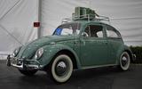 Volkswagen Beetle (1962)