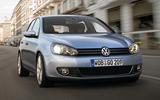 5: Volkswagen Golf (57,187 sold)