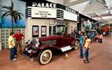 National Automobile Museum – Nevada, USA
