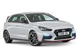 BEST BUY - £22,000-£27,000 - Hyundai i30 N 2.0 T-GDi 250